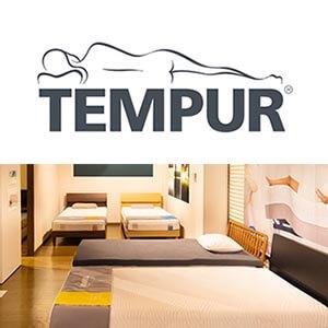 アメリカで満足度No.1に選ばれた低反発マットレス テンピュール(TEMPUR)