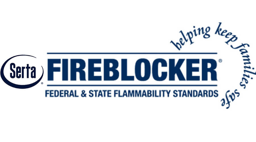 有害化学成分を含まない素材が発火までの時間を遅らせ、燃焼時に排出される有毒ガスの発生を遅らせ避難時間を確保できるようになります