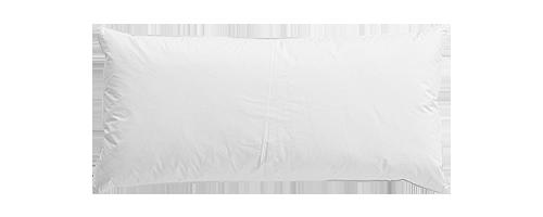セミロングサイズ(43×90cm枕用)