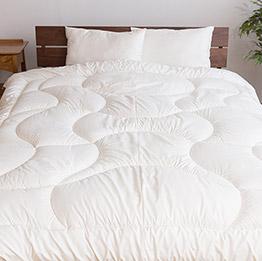 洗えるレギュラー国産寝具6点セット